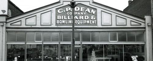 C. P. Dean - A Richmond Original