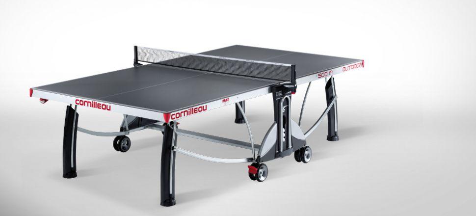 Gaming tables c p dean richmond virginia - Table cornilleau 500m outdoor ...