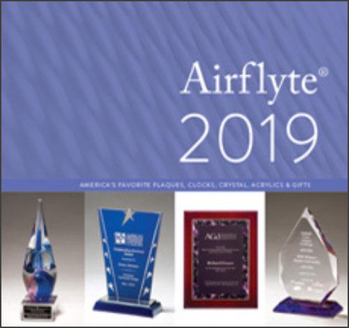 AirFlyte Catalog 2019