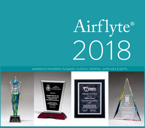 Airflyte Catalog 2018 from C.P. Dean