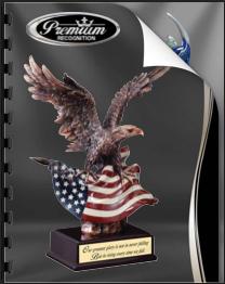 Premium Recognition Awards Catalog