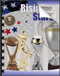 Rising Stars Catalog 2019