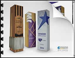 Vision AwardCraft Catalog