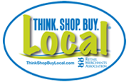 C. P. Dean Supports the 'Think, Shop, Buy Local' Movement in Richmond, VA