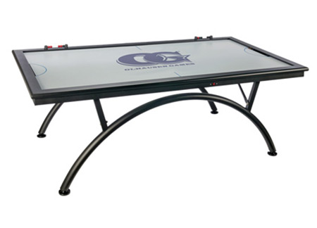 Air Hockey Table OG Euro Series Slick Ice