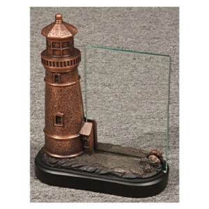 LH-1 Lighthouse Glass Award