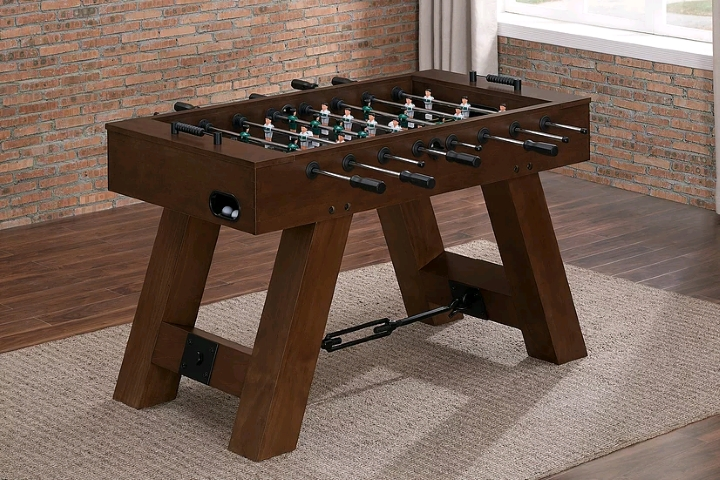 American Heritage Savannah Foosball Table