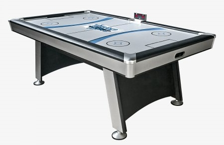 HJAW7 HJ Scott 7' Wicked Ice Hockey Table